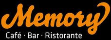 Cafe Bar Pizzeria Memory Logo